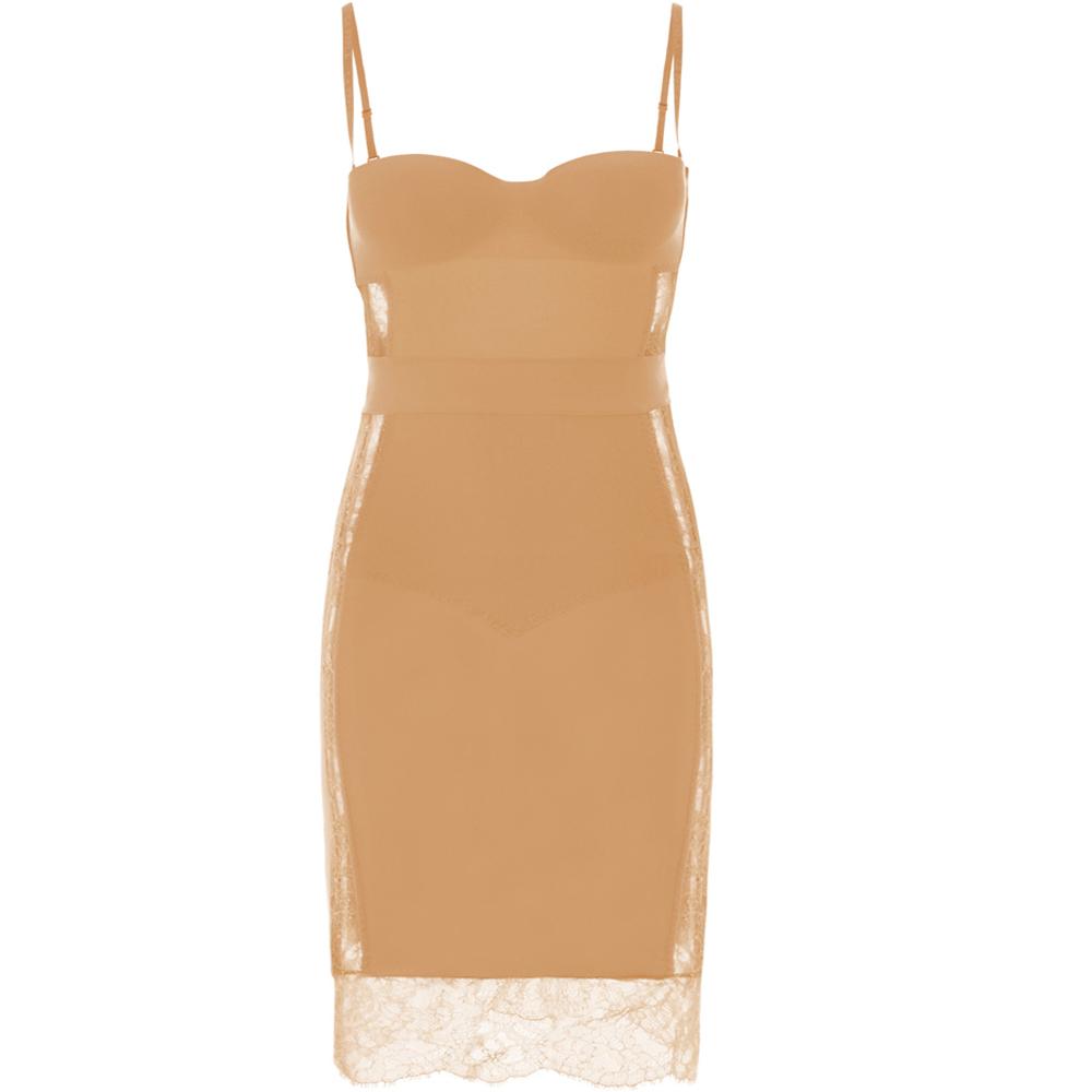 Shape Allure Petticoat dress