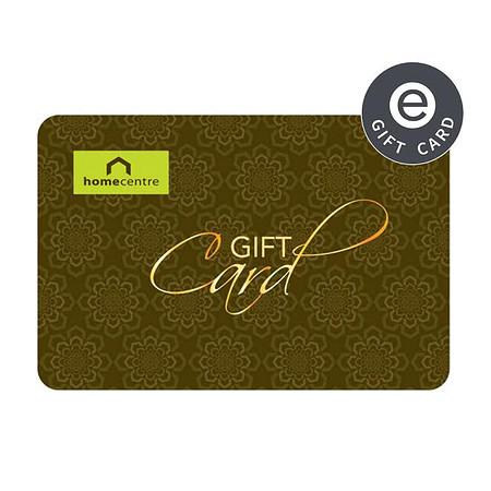 Home Centre Home Centre E-Gift Card EGP 250