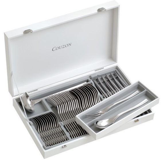 Couzon Cutlery Set 50Pcs Elixir
