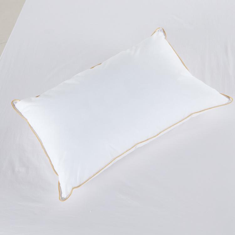 Down Alternative Anti-Allergen Pillow