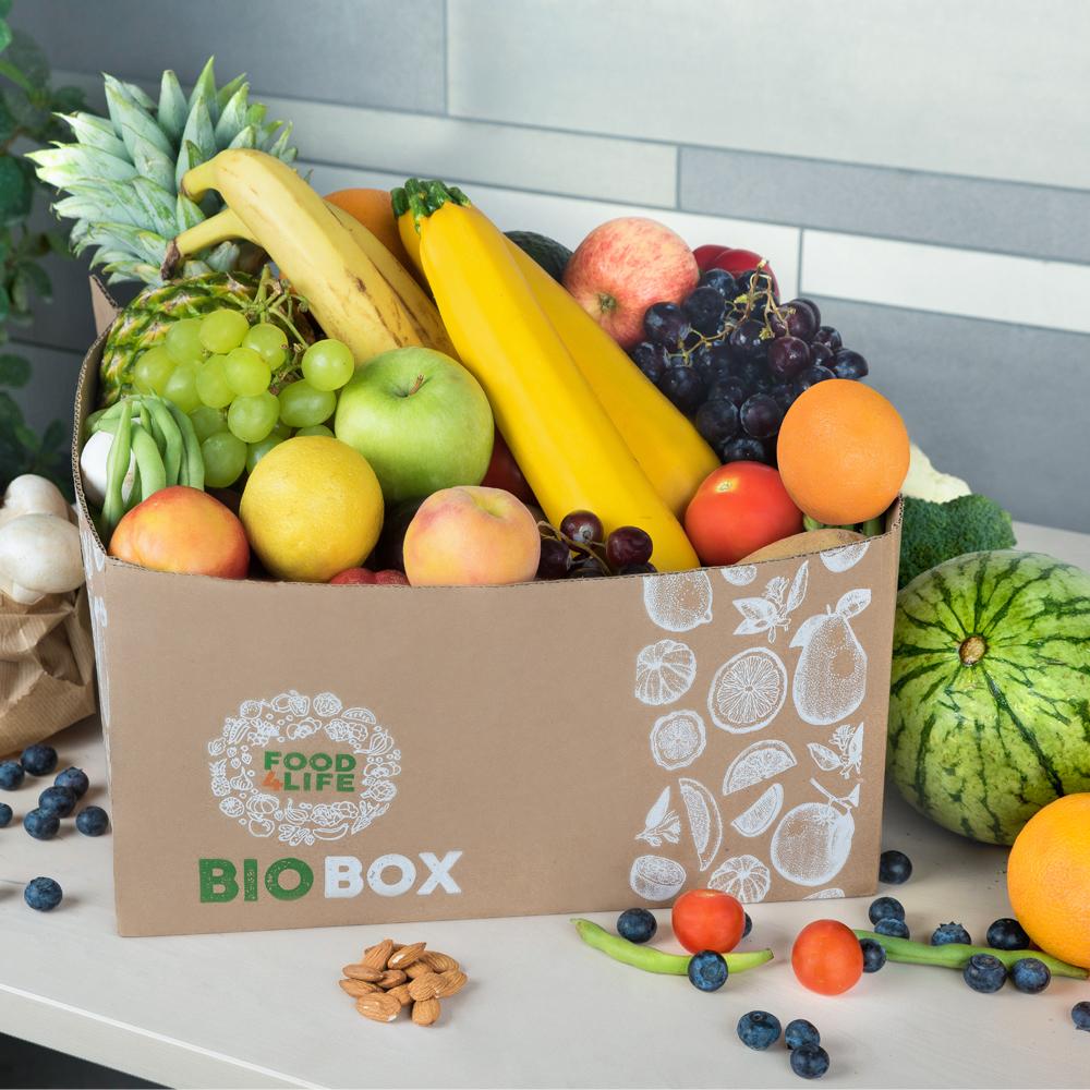 My Family Fruit Biobox 7kg
