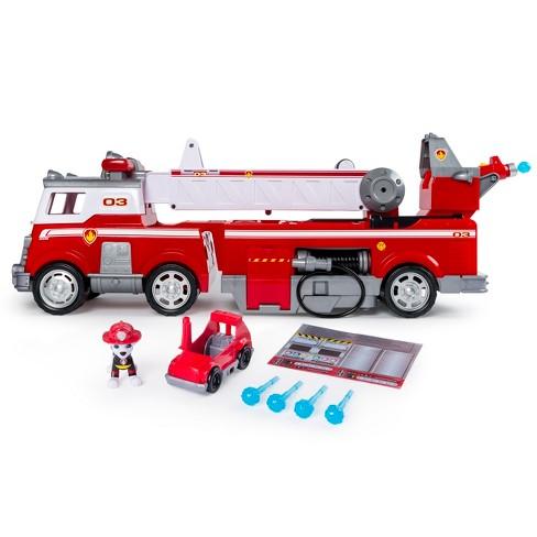 Paw Patrol Paw Patrol Ultimate Fire Truck