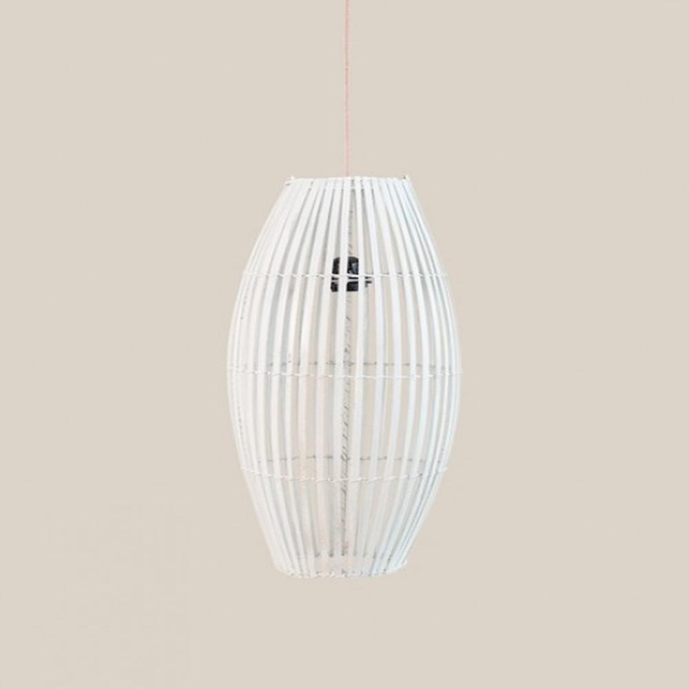 Hanoi Pendant light natural