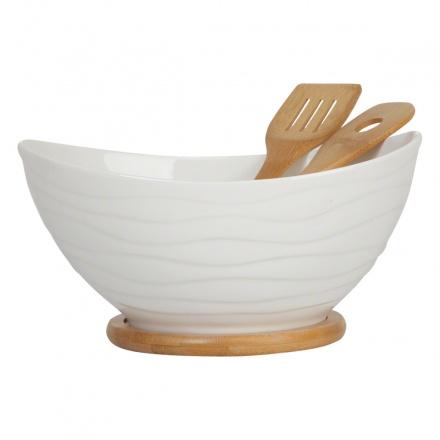 Mojo Salad Bowl - Set of 4