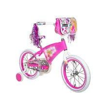 16INC BARBIE BICYCLE