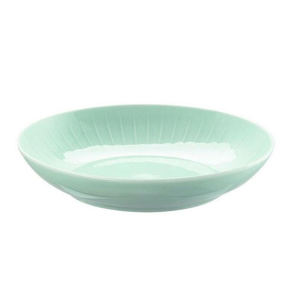 Joyn Soup Plate-Mint Green
