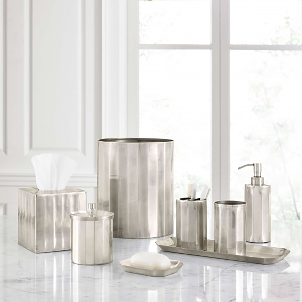 NOMAD STAINLESS STEEL