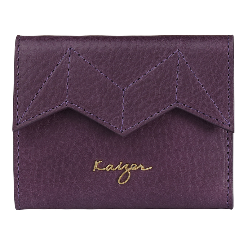 Ascot Leather Wallet
