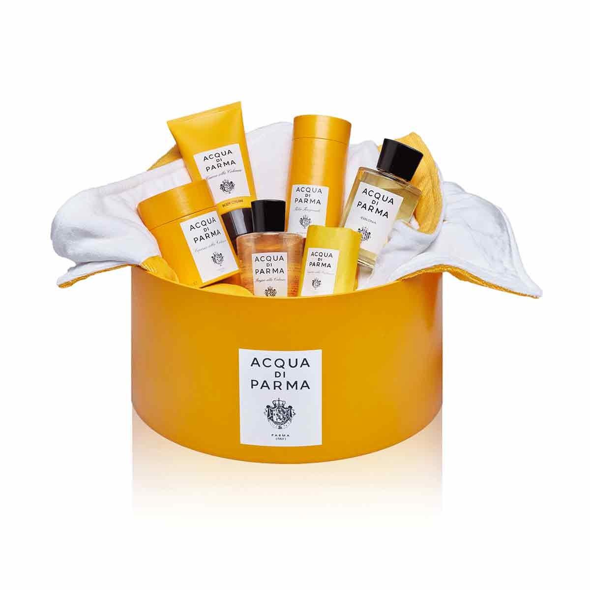 Acqua Di Parma Large Hat Box