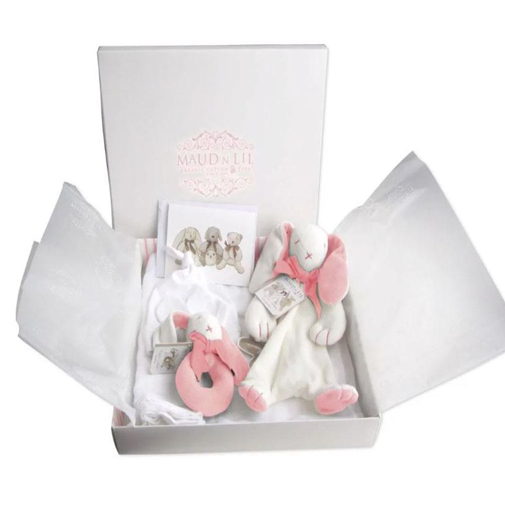 Baby Luxury Gift Box, Oscar the Bunny
