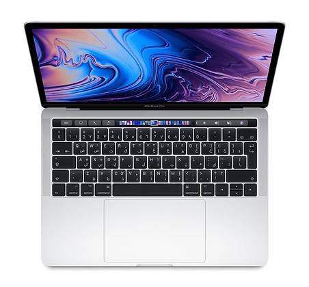Apple MacBook Pro 13-inch 256GB Silver