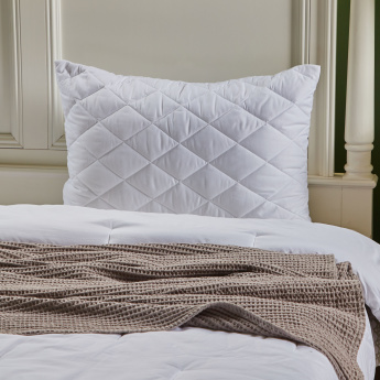 Micro Fibre Waterproof Pillow Protector