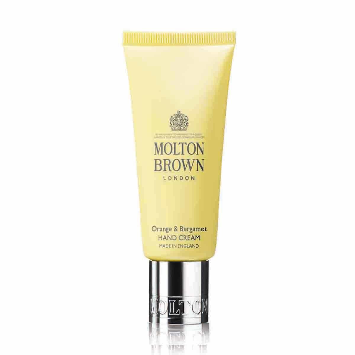 Molton Brown Orange & Bergamot  Hand Cream 40ml