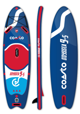 Coasto Sup Odyssea - All Included