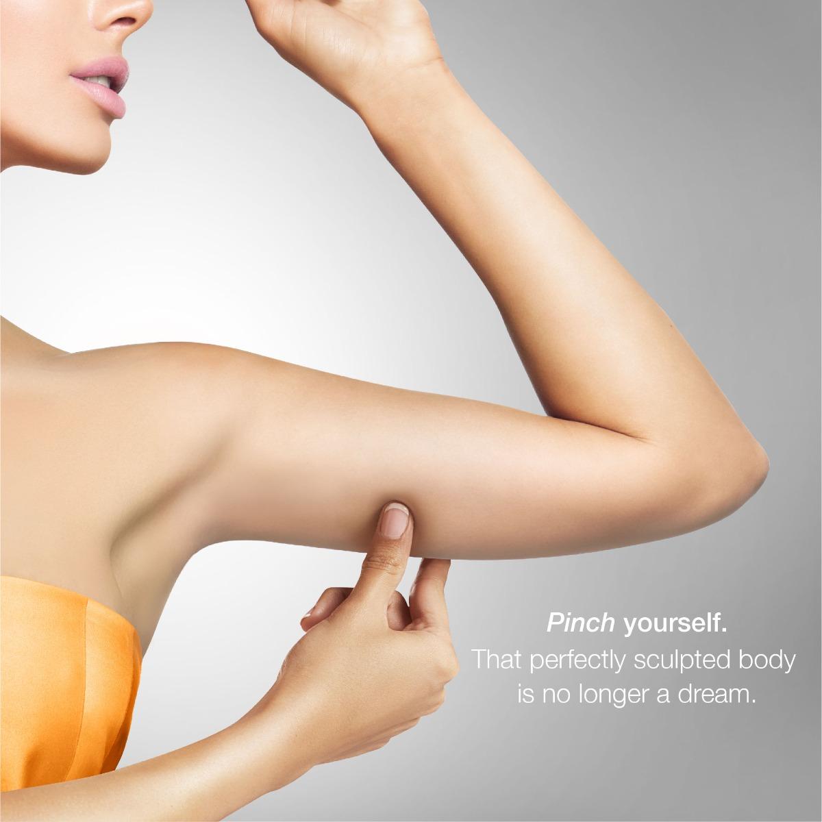 Kaya skin thightening (Venus) RF 1 session