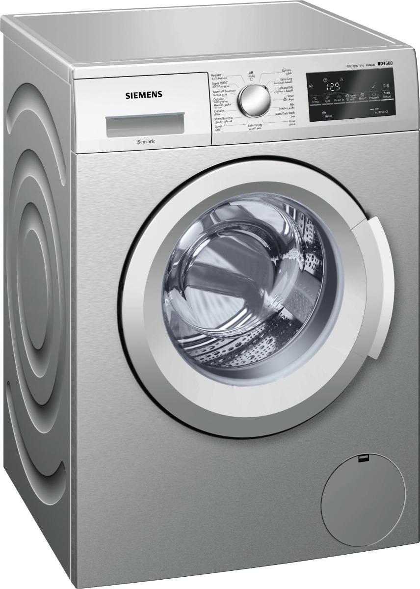 Siemens Front Load Washer 9 kg