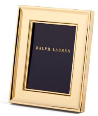 Ralph Lauren Olivier Frame