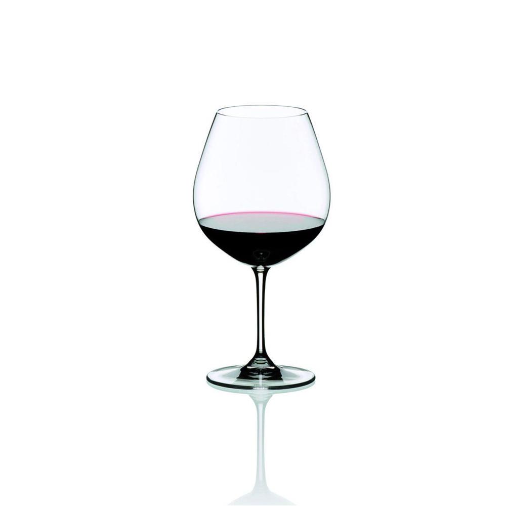 Vinum Burgundy Stem 2pcs/box