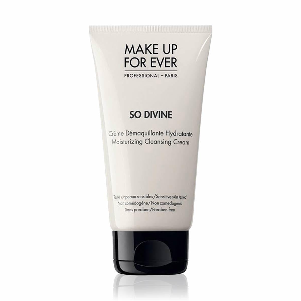 Makeup Forever So Divine Moisturizing Cleansing Cream 150Ml