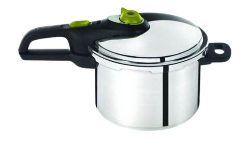 Secure 5 Pressure Cooker Combo Set
