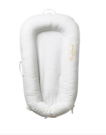 Sleepyhead® Deluxe Pod - Pristine White
