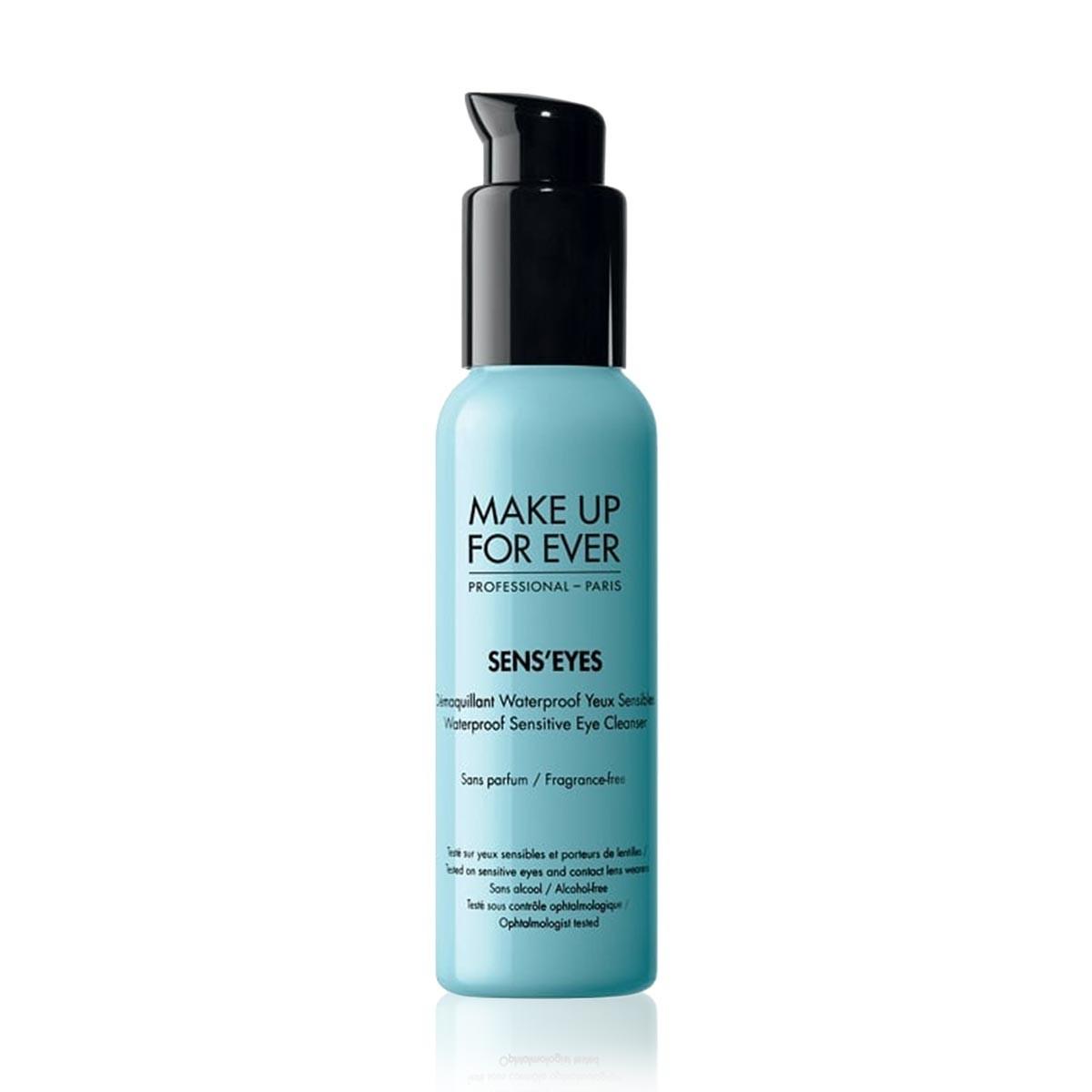 Makeup Forever Sens'Eyes Waterproof Sensitive Eye Cleanser 100Ml