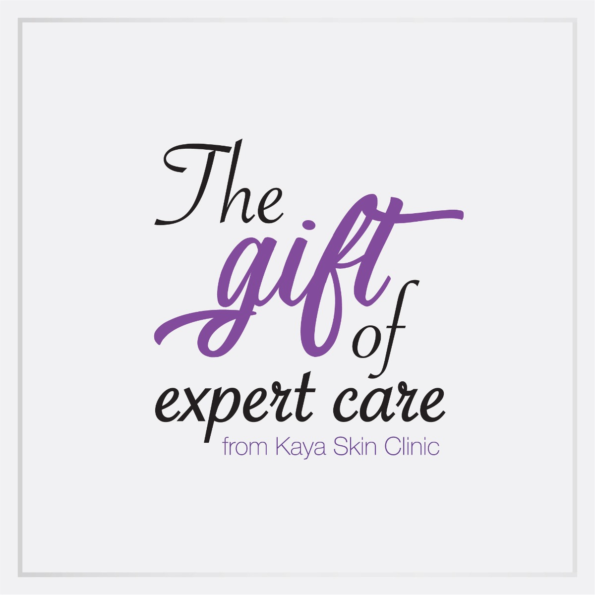 Kaya therapies for Men worth 1500 AED