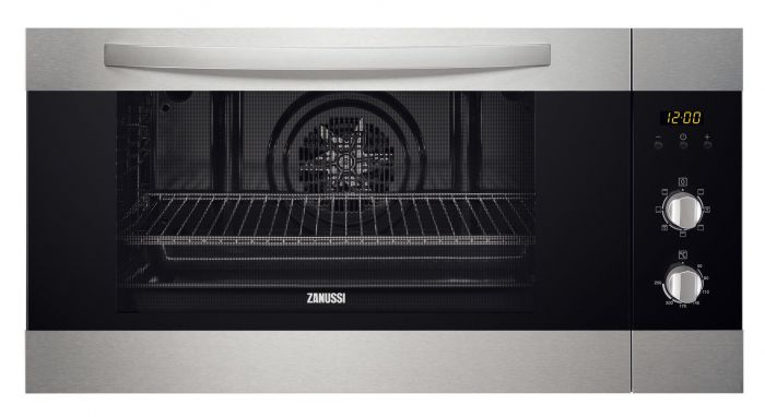 ELECTRIC MULTIFUNCTION OVEN