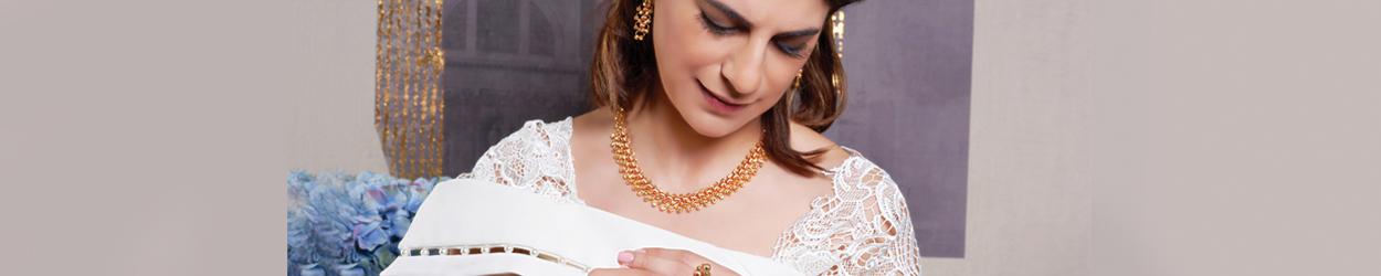 LIALI Jewellery